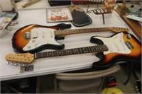 Electric Guitars,Peavey,etc, Need Strings