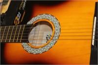 Ponn Acoustic Guitar