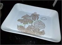 Pyrex Mushroom Bowls