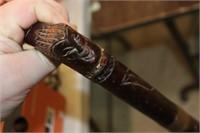 Walking Cane/Sword