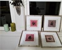 Decorative Prints And Decor