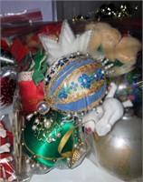 Loads Of Christmas Treasures