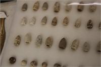 Lot of Civil War Artifacts