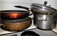 Clean Out The Cabinets #2 Cookware