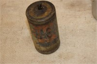 Vintage Zaco Oil Can
