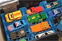 Case of Hot Wheels Toys,Cars & Tractors
