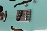Cozart Electric Guitar with Case