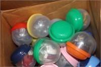 Lot of Mini Football Helmets