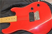 Peavey Tracers Electric Guitar with Gibson Case