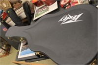 Peavey Acoustic Guitrar with Hard Case