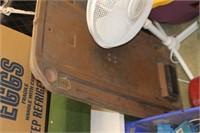 Craftsman Shop Creeper