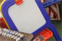 Crayola Dry Erase Easel