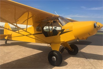 PIPER J-3 CUB Aircraft For Sale - 4 Listings | Controller com - Page