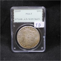 05.21.17-MAY ONLINE ONLY COIN SALE