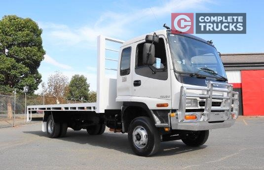 2005 Isuzu FRR 550 Complete Equipment Sales Pty Ltd - Trucks for Sale