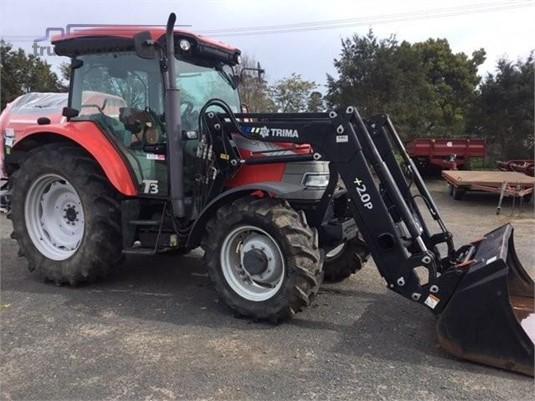 2012 Mccormick CX90 Farm Machinery for Sale
