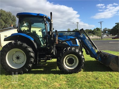 NEW HOLLAND TS100 For Sale - 32 Listings | MarketBook co nz