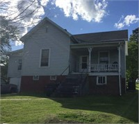 Absolute Real Estate Auction 334 Marshall Street Clinton TN