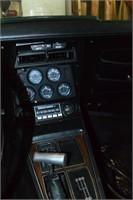 1974 Corvette Stingray T-Top, 350 V8,