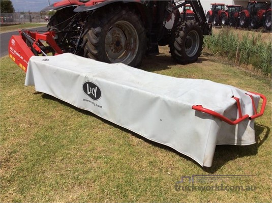 2010 Lely other - Farm Machinery for Sale