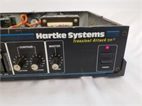 Hartke Systems Tansient Attack HA2000 Bass Amp