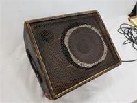(Rough) Vintage Peavey Speaker