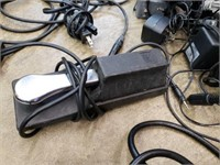 Huge Lot of Musical Cords Timers Tuners Mics +More