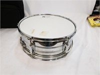 Rogers Snare Drum W/ Carrying Case