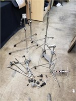 Musical Stands (Drum, Microphone & More)