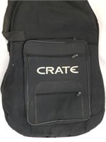 Crate Guitar Carrying Case