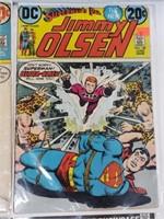Superman #1 Reproduction Star Wars Comic Lot