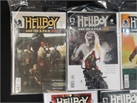 Hellboy And The B.P.R.D. 1952 #1-5 Comic Books