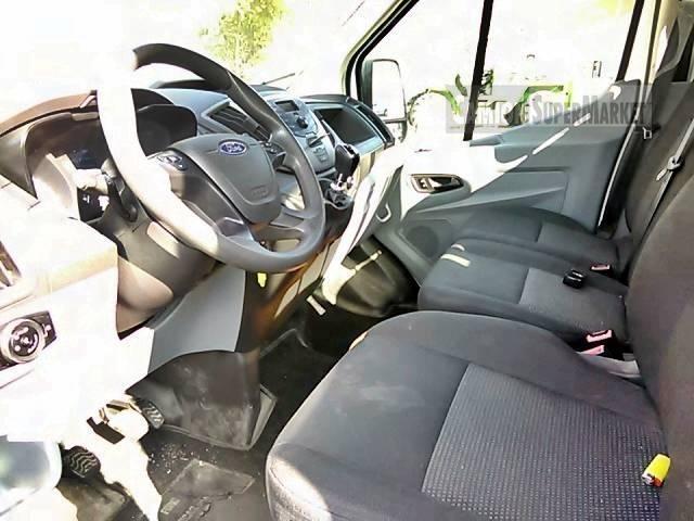 Ford TRANSIT Usato 2016