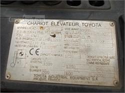 Toyota 427fgf18  Usato