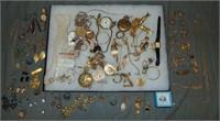 Estate Sale, Jewelry, Bronzes, Paintings, Etc
