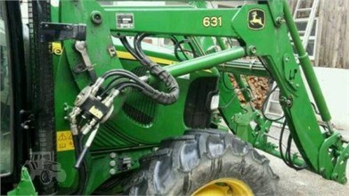 JOHN DEERE Attachments And Components For Sale - 8317 Listings