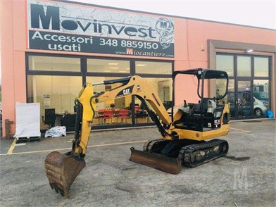 CATERPILLAR 302 5 For Sale - 9 Listings   MarketBook co nz