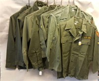 Military On-line Only Auction