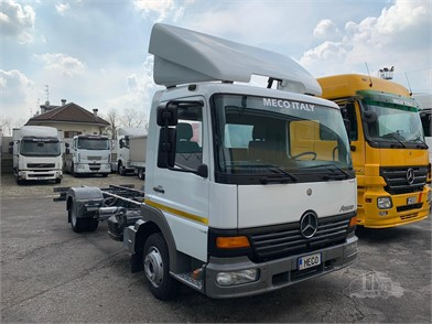 MECO ITALY S r l | Trucks For Sale - 36 Listings | TruckPaper com