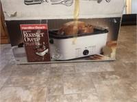 Roaster Oven - NIB