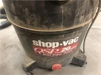 Shop Vac QSP 20 Gallon Wet/Dry Vac