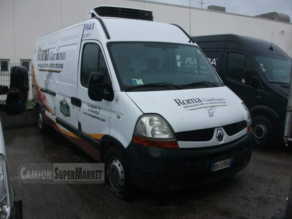 Renault MASTER 150 Usato 2008