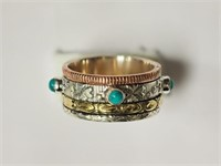 ONLINE MOTHER'S DAY JEWELRY AUCTION RAC1717