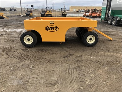 WRT Walk/Tow Behind Compactors For Sale - 30 Listings