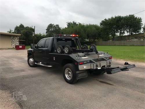 CHEVROLET 3500HD Wrecker For Sale By RPM Equipment - 1
