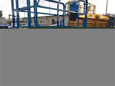 GENIE Scissor Lifts Lifts For Sale - 2212 Listings