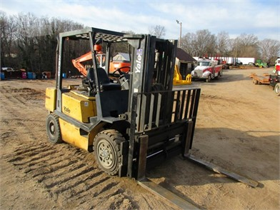 YALE GDP080 For Sale - 13 Listings | MachineryTrader com - Page 1 of 1
