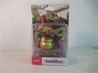 Nintendo amiibo - King K. Rool - Super Smash Bros.