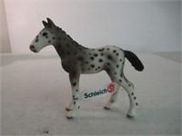 Schleich D-73508, Appaloosa Foal