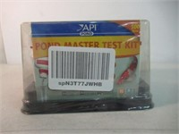 Api Pond, Pond Master Test Kit